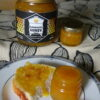 Ginger and turmeric infused honey